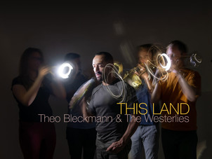 Theo Bleckmann and The Westerlies Release Inspired Collaborative Album - This Land