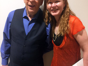 Pianist Sarah Cahill joins Philip Glass in his Complete Piano Etudes