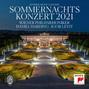 Summer Night Concert 2021 with The Vienna Philharmonic, Daniel Harding, Igor Levit on Sony Classical