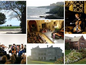 Newport Music Festival Presents Seventeen Outdoor Concerts July 4-20, 2021