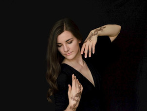 Sept 27: Carolina Eyck releases Elegies for Theremin & Voice on Butterscotch Records