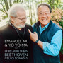 Yo-Yo Ma and Emanuel Ax Release Beethoven's Complete Works for Piano and Cello on Sony Classical