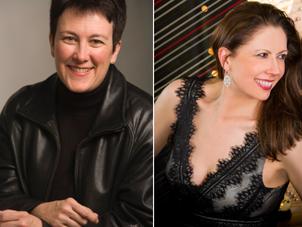 Yolanda Kondonassis announces premiere performance series of Jennifer Higdon's Concerto for Harp and