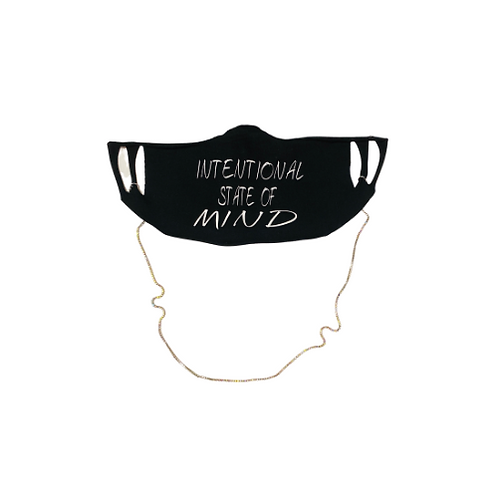 """24inch """"Dress Me Up"""" Mask Chain"""