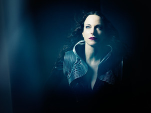 Jensen Artists Now Managing Genre-Defying Cellist Maya Beiser