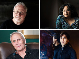 American Composers Orchestra presents Two Composer to Composer Talks in January 2021