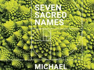 Michael Harrison's Seven Sacred Names Released June 18; Online Event Exploring the Album on June 30