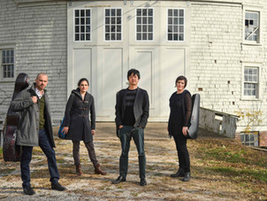 Jupiter String Quartet Announces Four-Part Digital Concert Series - Reflection and Renewal