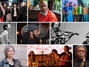 May 6: Bang on a Can Marathon at Brooklyn Museum - Full Lineup and Schedule Announced