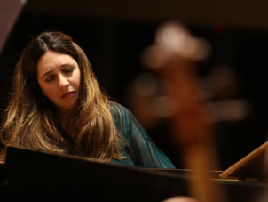Simone Dinnerstein: Upcoming Virtual Performance Highlights