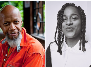 Bang on a Can presents Laraaji and L'Rain in partnership with BOMB Magazine and the Jewish Museum
