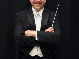 Jan 27-29: Donato Cabrera Leads New West Symphony in 3 Concerts Narrated by Smokey Robinson