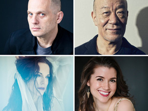 Cellist Maya Beiser performs concertos by Joe Hisaishi and David lang at Carnegie Hall