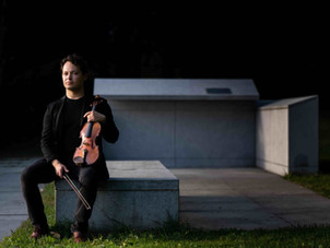 Violinist Yevgeny Kutik Announces New Five-Part Docu-Recital Series Premiering February 11, 2021