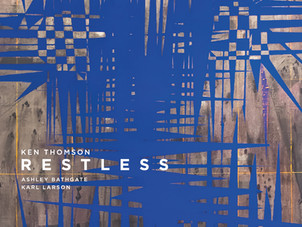 Video for Ken Thomson's new LP Restless premieres on Second Inversion