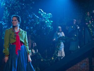 Lisa Bielawa's new opera Vireo honored by ASCAP