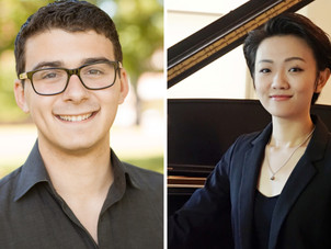 American Composers Orchestra Announces Two Commissions from the 2020 Underwood New Music Readings