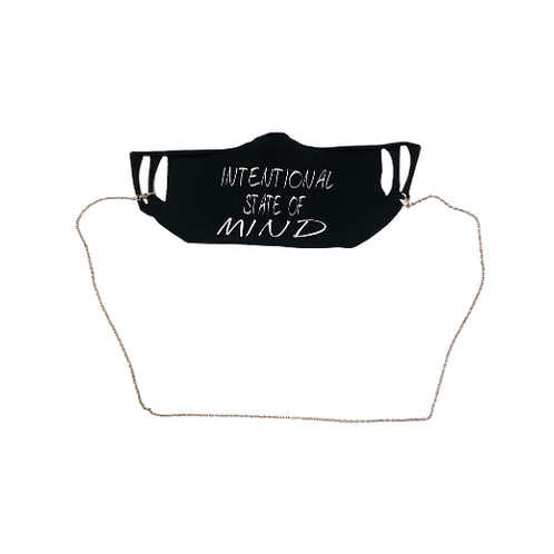 "35 inch"" Daily Wear"" Mask Chain"