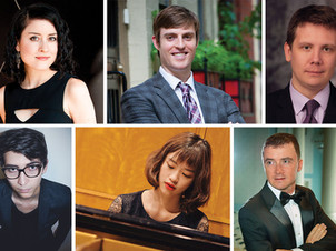 June 22-23: American Composers Orchestra Holds 26th Underwood New Music Readings in NYC