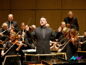 New West Symphony and Michael Christie (Artistic & Music Director) Presents - A Tour of Iran