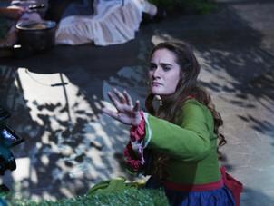 LA Times Features Lisa Bielawa's Episodic Opera 'Vireo'