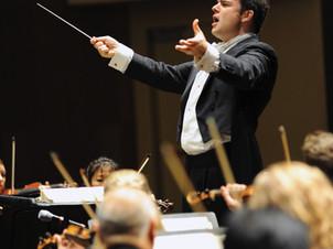 Mar 24, 25: Conductor Michael Christie Leads Kitchener-Waterloo Symphony in Estacio World Premiere