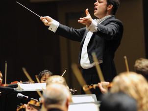 Michael Christie Leads World Premiere of Paul Moravec's The Shining at Minnesota Opera