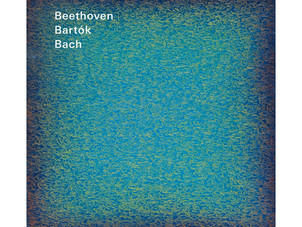 ECM New Series Releases Danish String Quartet's Prism III - Music by Beethoven, Bartók, and Bach