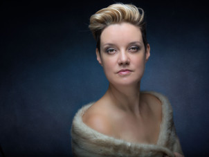 Get to know soprano Sarah Brailey from Experiential Orchestra's The Prison