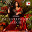 Sony Classical Releases Mezzo-Soprano Anita Rachvelishvili's Élégie - an Exploration of Song