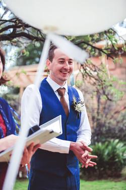 K + E Wedding