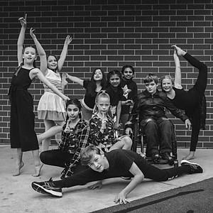 Good Shepherd Lutheran School - Dance