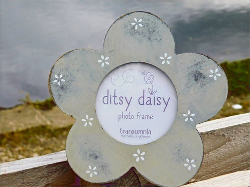 Ditsy Daisy photograph frame