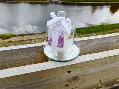 Small Dome Candle