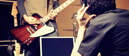 5 Things an Artist Needs to Know Before Recording
