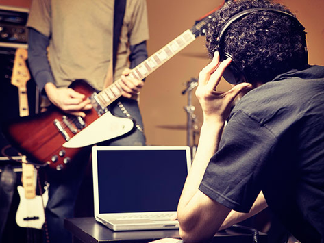 5 Things the Artist Needs to Know Before Recording
