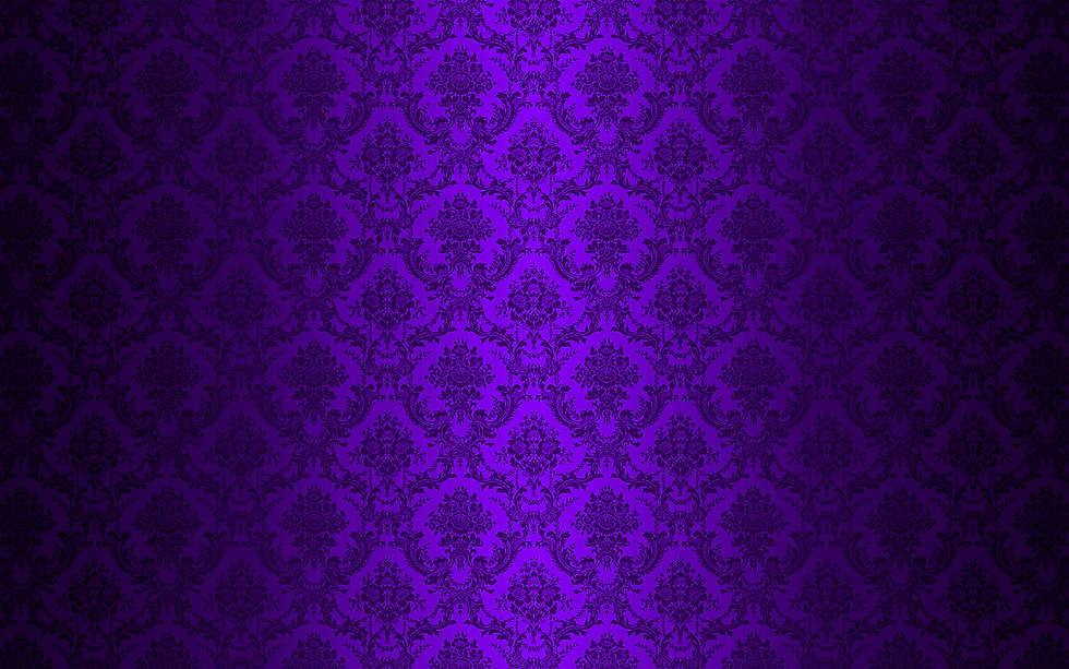 Purple Damask Flock Wallpaper Flock damask wallpaper viii by.jpg