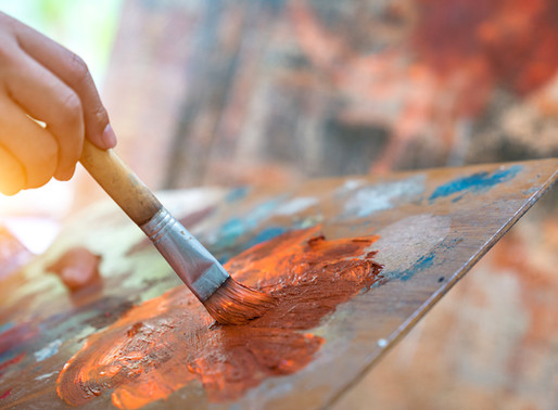 Mindfulness-Based Art Therapy - Lợi Ích Của Trị Liệu Nghệ Thuật Dựa Trên Thực Hành Tỉnh Thức
