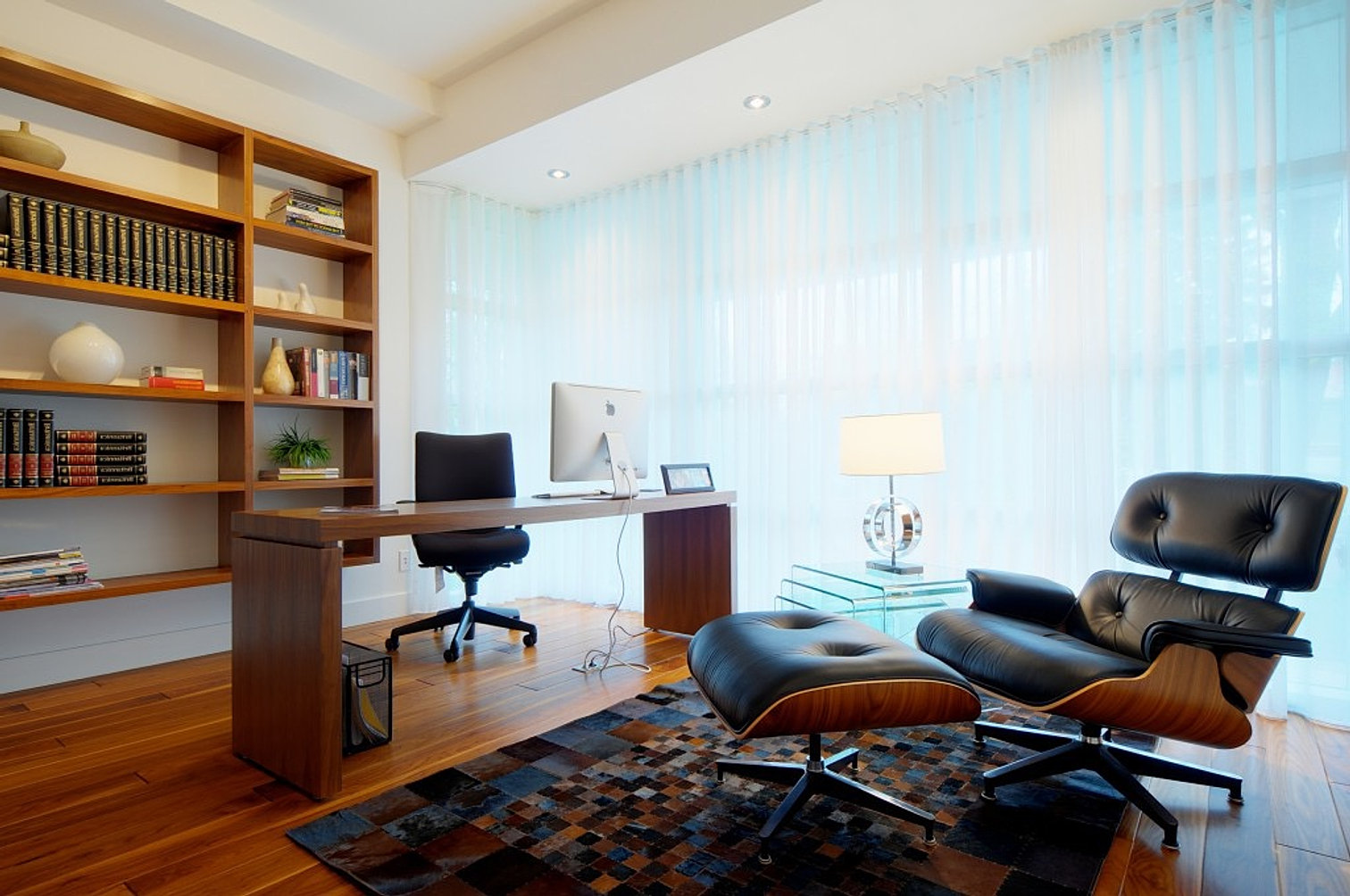 Cary Home Office Design