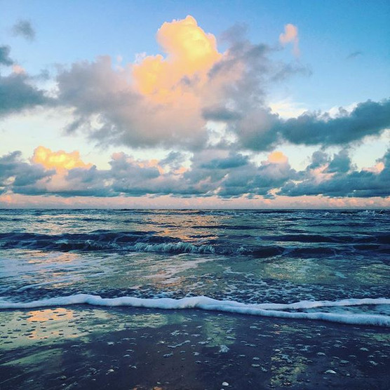 Softest Florida sunset, ever. 2017..jpg
