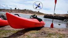 Kayak A Uros
