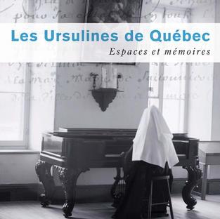 Livre « Les Ursulines de Québec »