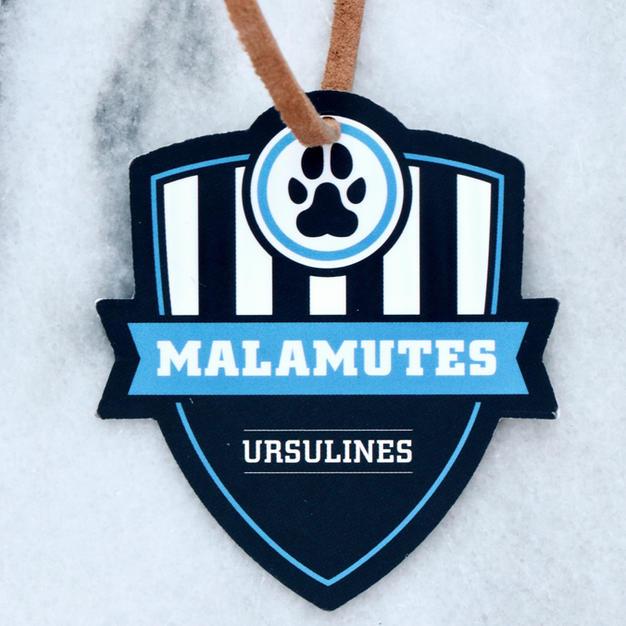 Emblème Malamutes