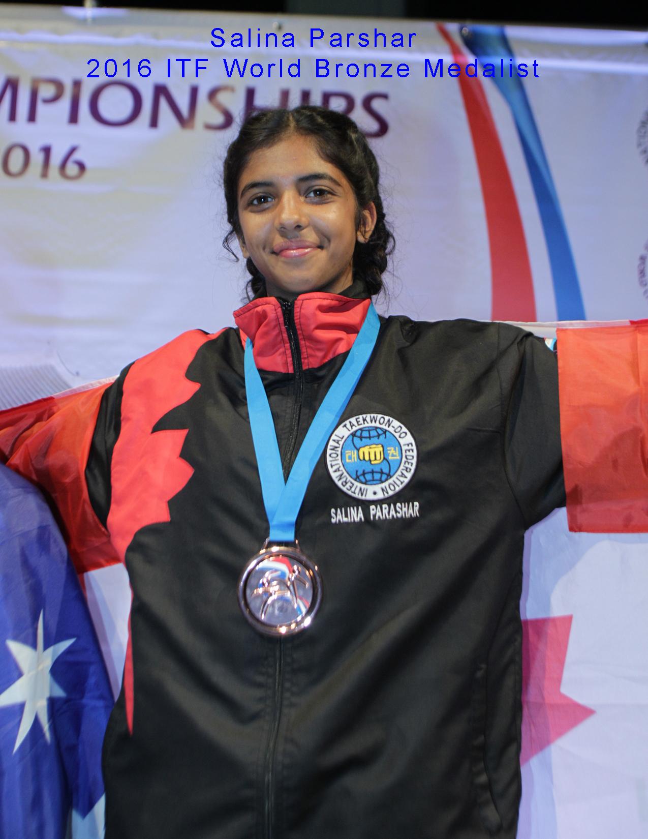 Salina Parashar-2016 ITF World Championship Bronze Medalist Print.jpg