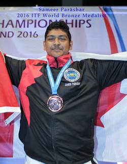 Sameer Parashar-2016 ITF World Bronze Medalist Print.jpg