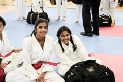 Selina & Tasha Parashar 2