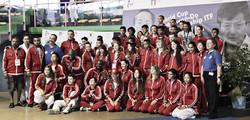 2014 World Championships - Italy