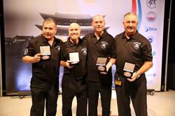 2016 ITF World Championship Best Umpire
