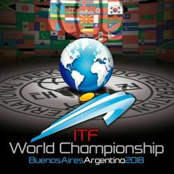 2018 ITF World Championship