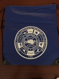 MTKD Cinch Bag